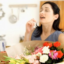 Hypoallergenic plants can help
